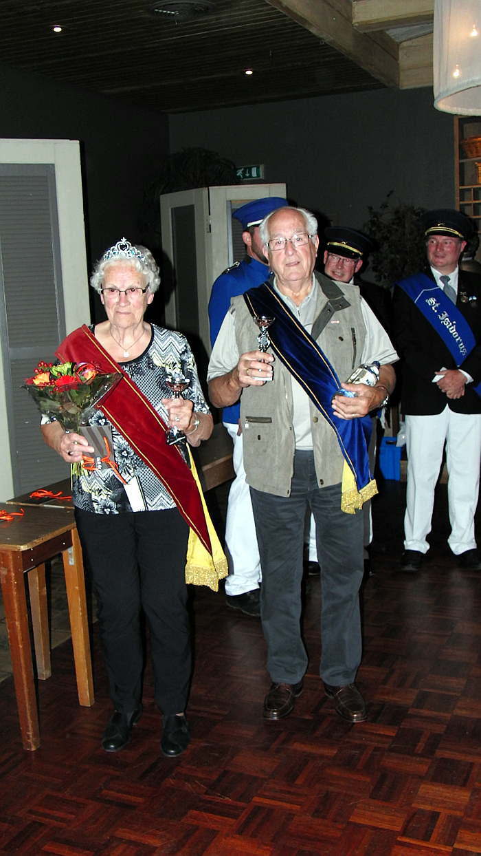 Koningspaar 2017